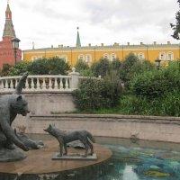 Скульптура :: Вера Щукина