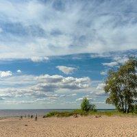 Последние дни лета :: Виталий