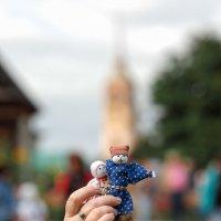 Куклы закрутки - Символ семейного благополучия :: Валерий Гришин