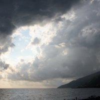 облака :: Комаровских Владимир