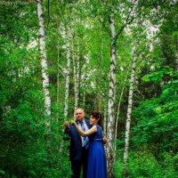 любовь спасет мир :: Виктория Левина