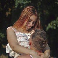 Марина и Андрей :: Алёна Тарханова