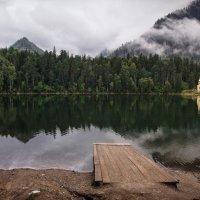 озеро :: сергей агаев