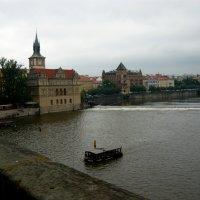Прага :: Надежда