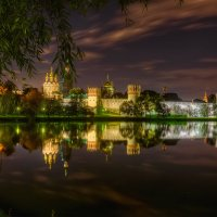 Новодевичий монастырь. Москва :: Вячеслав Мишин
