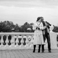 фото-пара :: Артемий Кошелев
