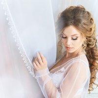 white boudoir :: Максим Авксентьев