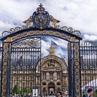 Paris :: Alex
