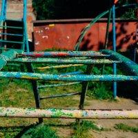 детские забавы :: Света Кондрашова