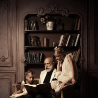 Внучки :: Владимир Рей