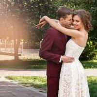 Счастье когда ты рядом (Юлия & Кирилл) :: Вероника Пастухова