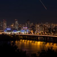 Ночной Киев :: Александр тарасенко