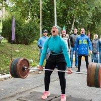 CrossFit :: Вячеслав Овчинников