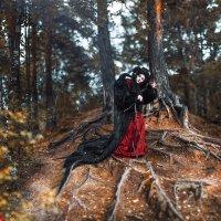 Ведьма :: Ежъ Осипов
