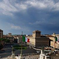 В Риме :: сергей адольфович