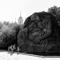 Скорбь... :: Виталий Павлов