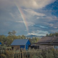 После дождя! :: Ирина Антоновна