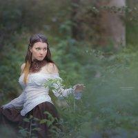 ...Екатерина :: Elena Tatarko (фотограф)