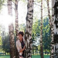 Ку-ку )) :: Оксана Кошелева