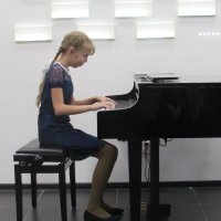 Чайковский 2016 Шкатулка композитора концерт :: константин