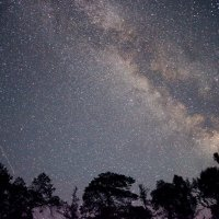 Волшебство звезд :: Iuliia Beliaeva