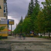 Ghost story :: Дмитрий Костоусов
