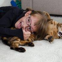 Лучший друг! :: Кира Нестерова