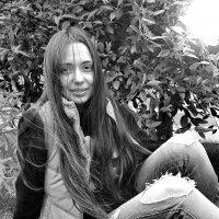 На лужайке :: A. SMIRNOV