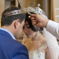 Венчание :: Алексей Куст