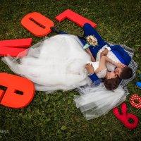 Wedding day   Фотограф - Екатерина Бражнова  Стиль/Декор - Екатерина Бражнова  Прическа/Макияж - Ека :: Екатерина Бражнова