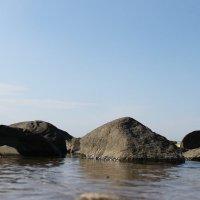 Море и горы :: Евгения Коркунова