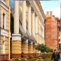 My magic Petersburg_02139 :: Станислав Лебединский