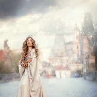королева :: Anna Schmidt