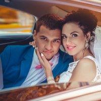 Свадебные :: Ирина Малинина