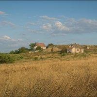 В окрестностях Херсонеса :: Олег Фролов