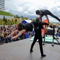 Фестиваль-WORKOUT :: arkadii