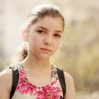 Алена :: Lidiya Dmitrieva