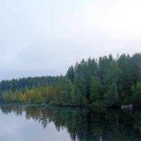 Волго-Балт... :: Сергей Крюков
