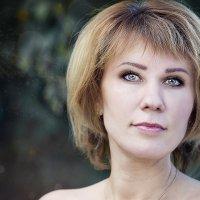 Жанна :: Екатерина Щербакова