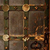 Дверь :: Дмитрий Близнюченко