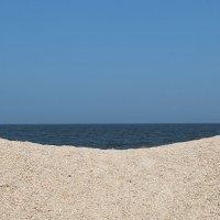 Азовское море :: игорь