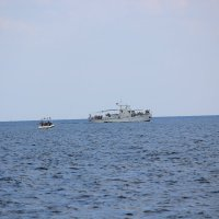Отдых на море-189. :: Руслан Грицунь