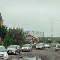 Туман :: Evgenija Enot