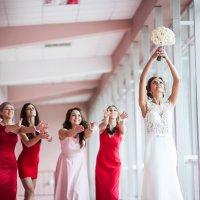 подружки невесты :: Настасья Авдеюк