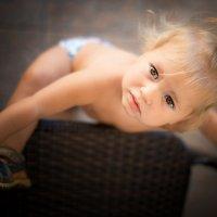 - Чтобы попа сидела, с начала надо усадить ноги.. :: Лилия .