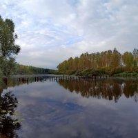 северные реки.... :: Олег Петрушов