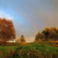 Осенние радуги :: Павлова Татьяна Павлова