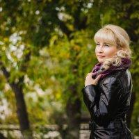 Надежда :: Татьяна Костенко (Tatka271)