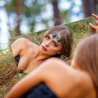 Студмисс Черкасщины Виктория Тёмная :: ViP_ Photographer