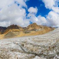 Ледник :: Dmitriy Sagurov